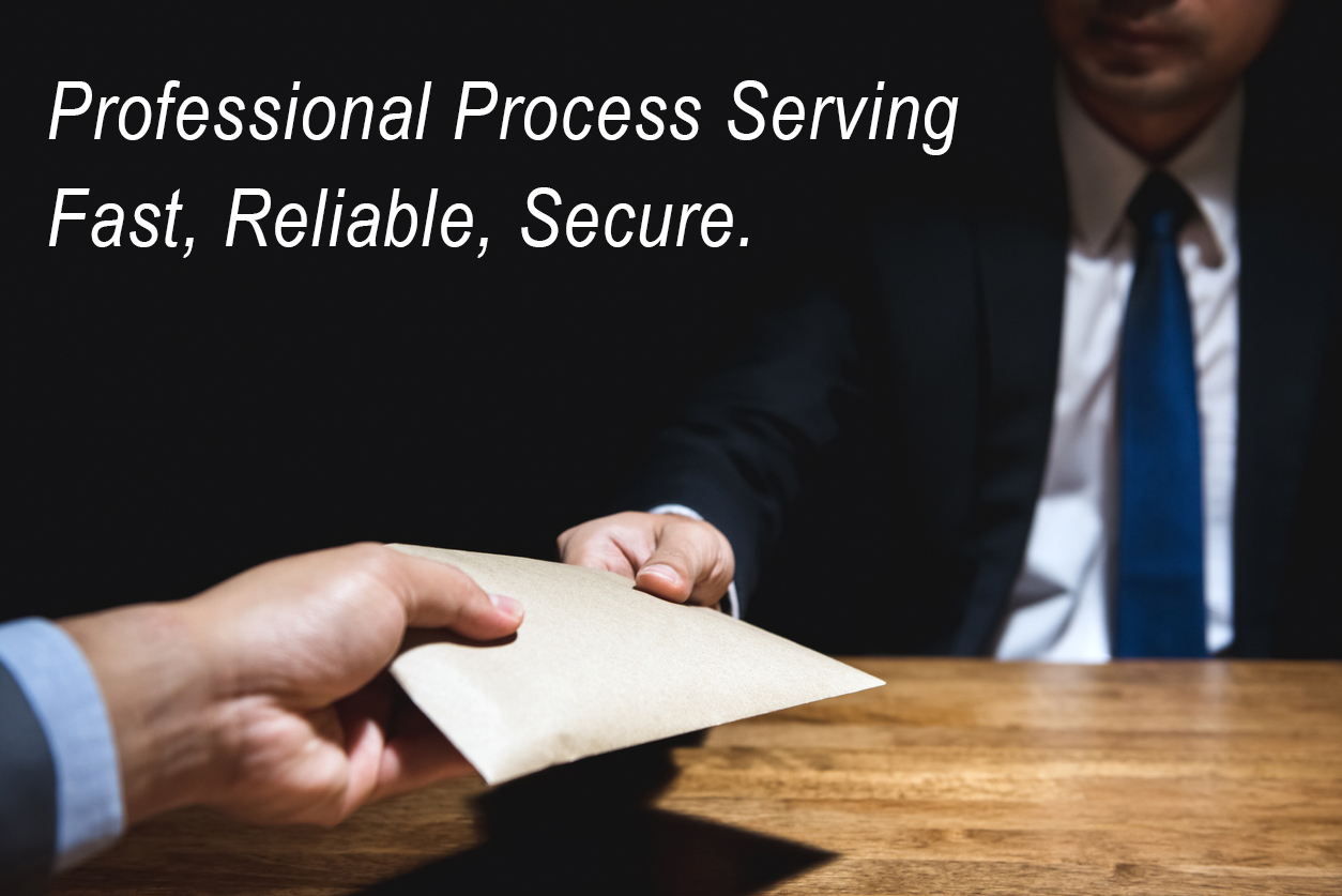 Neil Guttenberg & Company Process Servers – We Serve Court